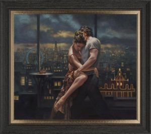 Hamish Blakely - The World Stands Still (Signed Limited Edition)