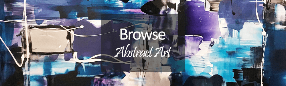 Shop By Different Subject - Abstract Art Paintings and Prints