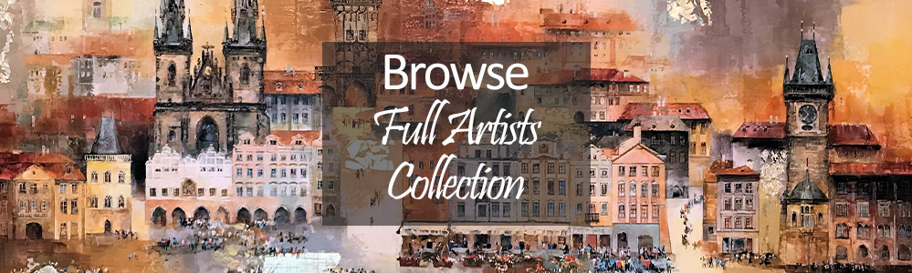 Full Artists Collection