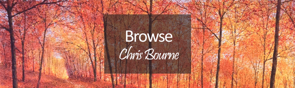 Chris Bourne Original Artwork
