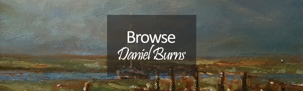 Daniel Burns Paintings