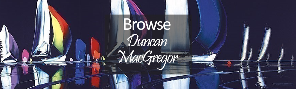 Duncan Macgregor Limited Edition Prints