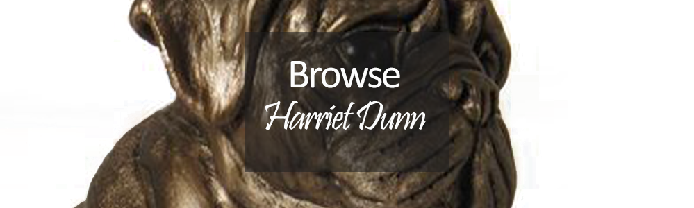 Harriet Dunn Bronze Sculptures
