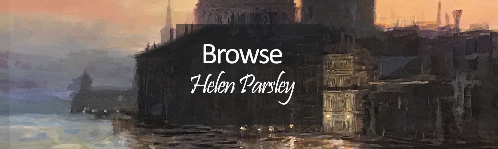Helen Parsley Original Artwork