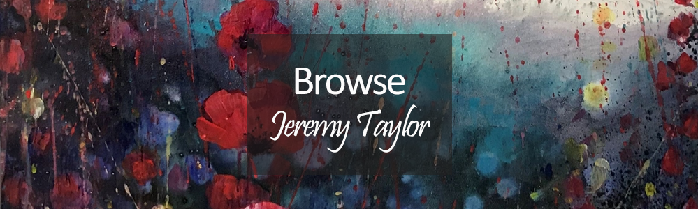 New Jeremy Taylor Art Paintings