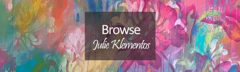 Julie Klementos Art