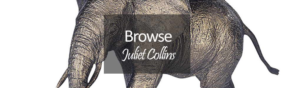 Juliet Collins Sculpture