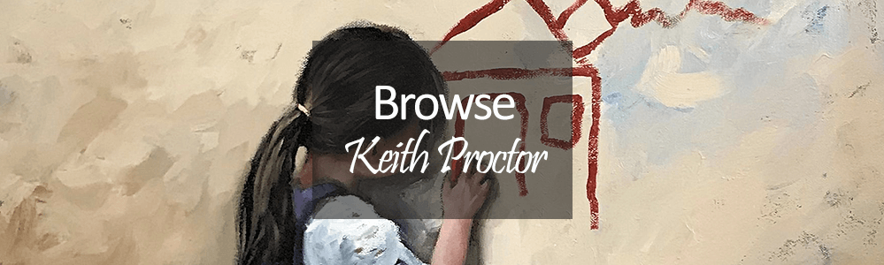Keith Proctor Prints and Paintings