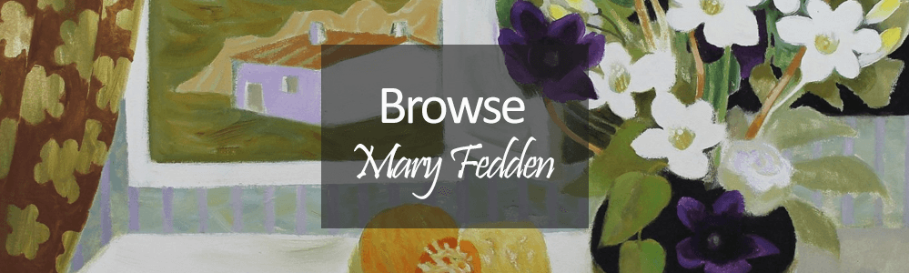 Mary Fedden Art and Prints