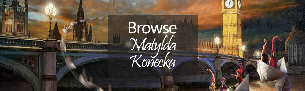Matylda Konecka Prints and artwork