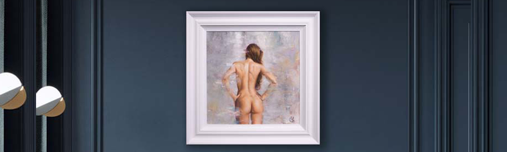 Original Art Feature - Browse our favourite original artwork this month