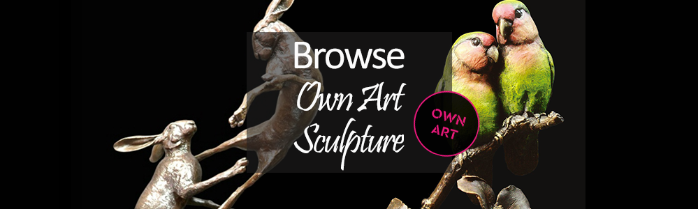 Own Art Sculpture - Interest Free Credit
