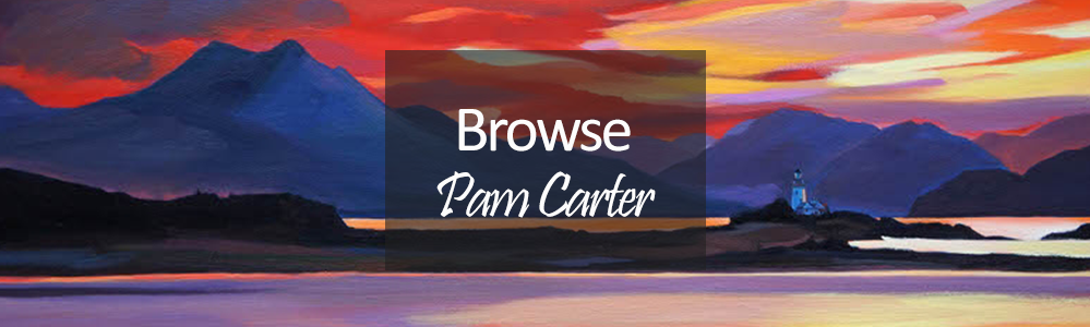 Pam Carter Limited Edition Prints