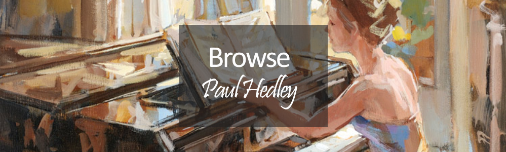 Paul Hedley Prints