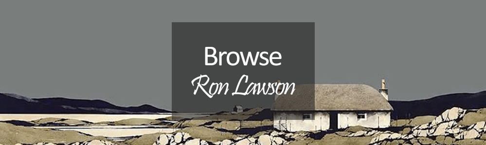 Ron Lawson Limited Edition Prints