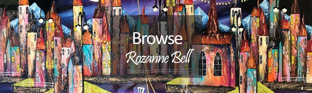 Rozanne Bell Original Art