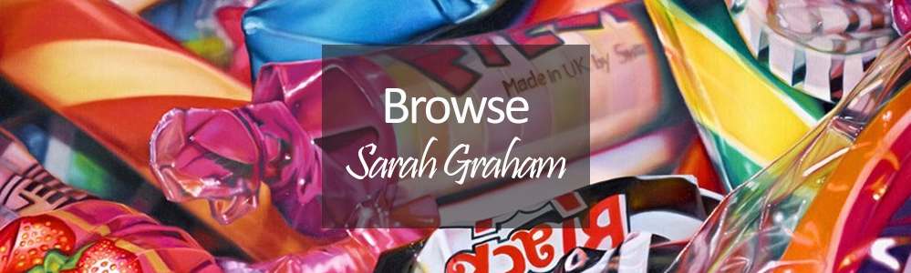 Sarah Graham Prints and Paintings