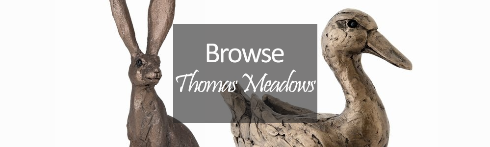 Thomas Meadows Sculpture