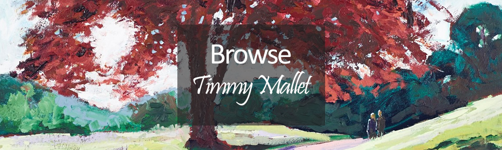 Timmy Mallett Art