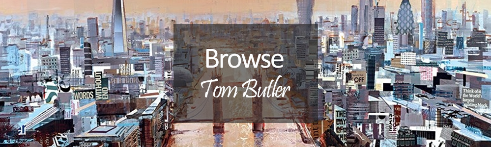 Tom Butler Art Prints