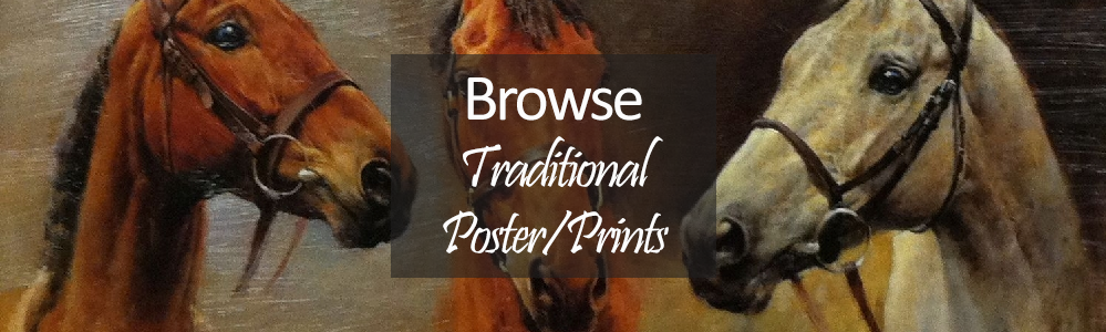 Traditional Art Prints