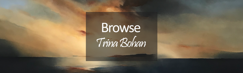 Trina Bohan Original Paintings